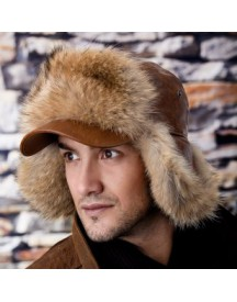 Cornwall Coyote Cap by Stetson